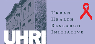 UHRI (Urban Health Research Initiative) Logo