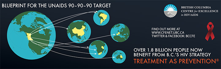 Blueprint for the UNAIDS 90-90-90 Target