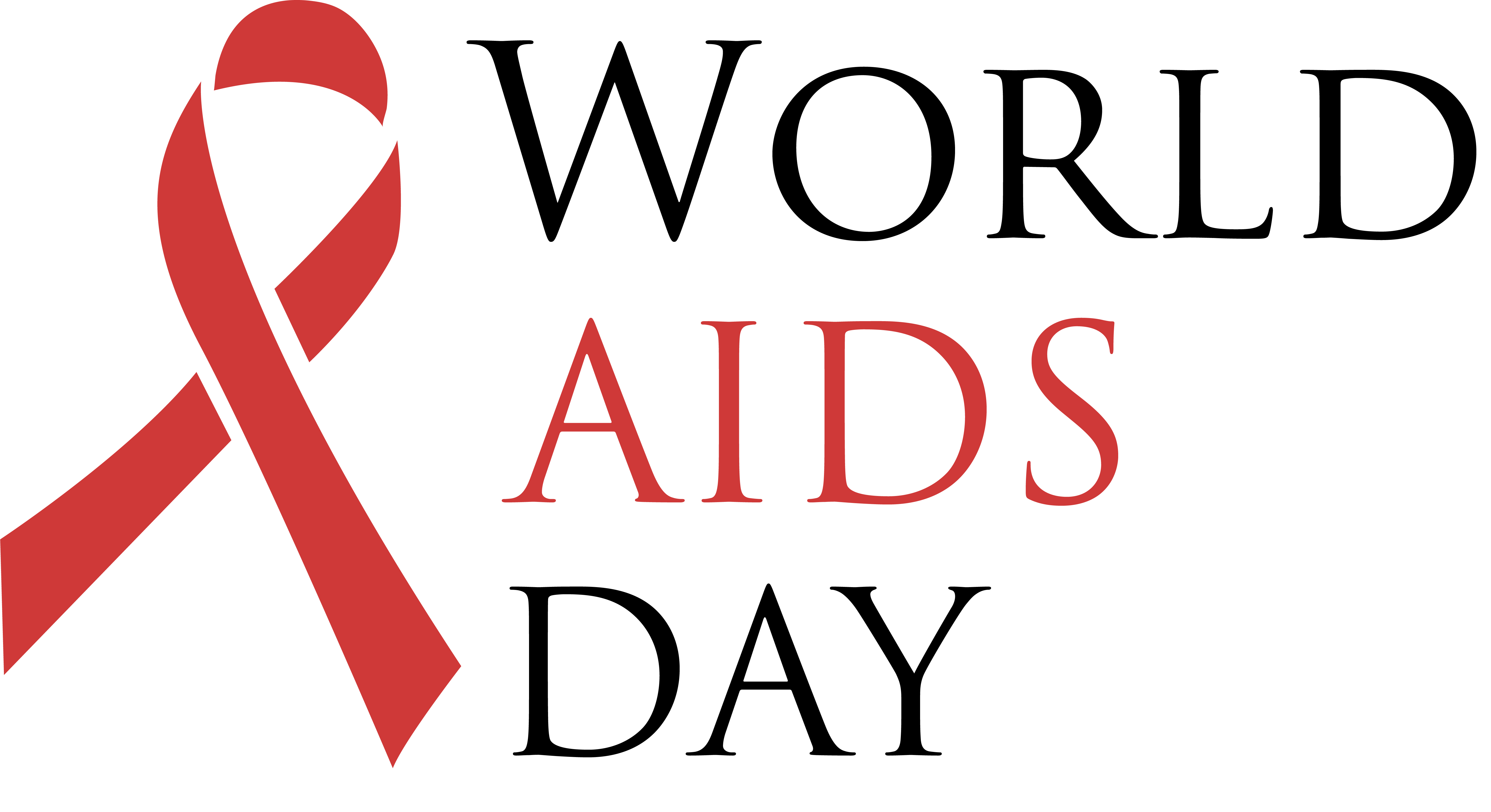 December 1st is World AIDS Day - Know Your Status | BC ...